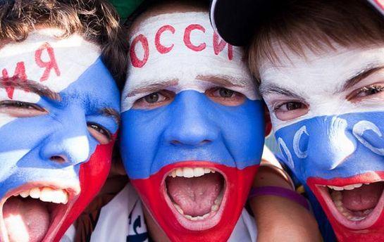 Росіяни визначились, кого вони не люблять найбільше