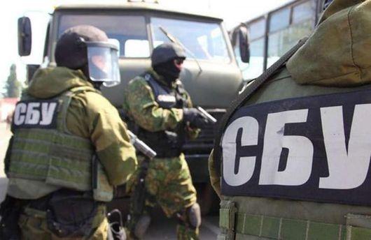 СБУ: НаДонетчине ивОдессе задержаны модераторы антиукраинских пабликов в социальных сетях