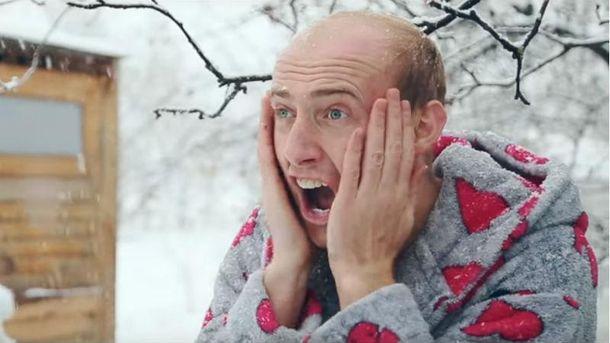 Украинский кинорежиссер подорвал сеть пародией налегендарный фильм «Один дома»