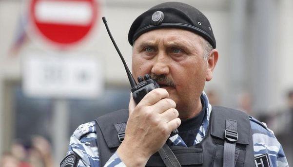 Российская Федерация отказалась арестовать экс-командира «Беркута» позапросу Украины