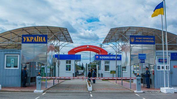 Украина может ввести электронные визы в будущем году