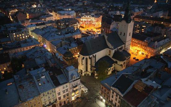 Львів – у рейтингу міст, які варто відвідати у 2018-му році