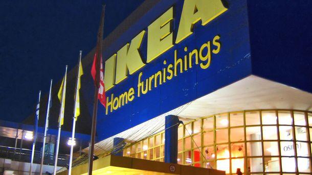IKEA вУкраїні: коли відкриють перший магазин уКиєві
