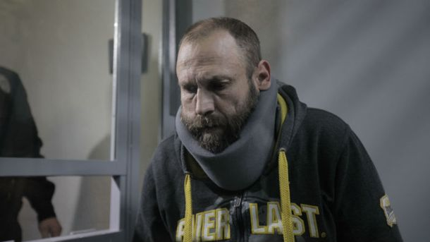 Участника смертельное ДТП вХарькове перевезут в поликлинику