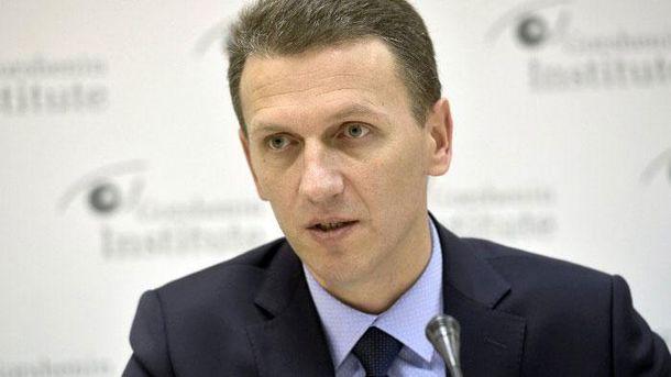 Призначення директора Держбюро розслідувань оскаржують усудах