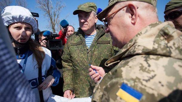Турчинов назвав справжню причину виходу Росії з СЦКК