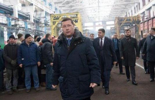 УГройсмана під носом працював російський шпигун: з'явилися подробиці