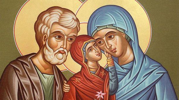 История, традиции иприметы праздника— День святой Анны