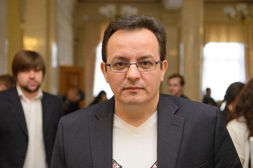 СБУ наведалась кзапорожским депутатам : Пустоварова иМарченко обыскивают