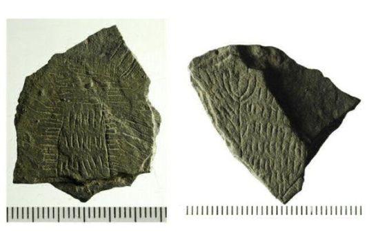 Надатском острове обнаружили неменее 300 непонятных «солнечных камней»