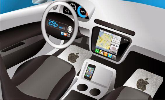 Apple запатентовала новейшую навигационную систему для беспилотников