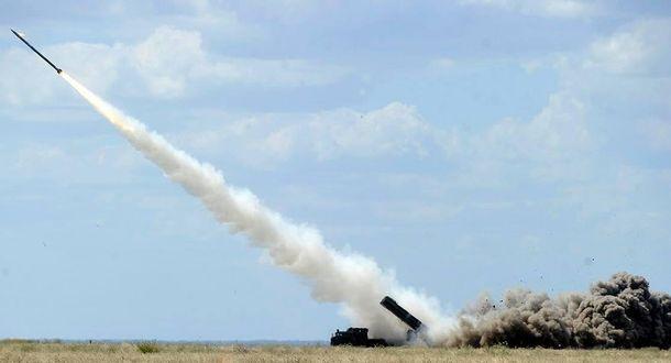 Українські військові випробували ракетний комплекс Вільха: результат