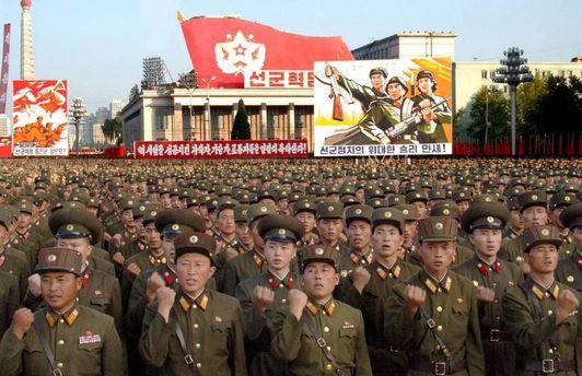 ВКНДР назвали новые санкции Совбеза ООН актом войны