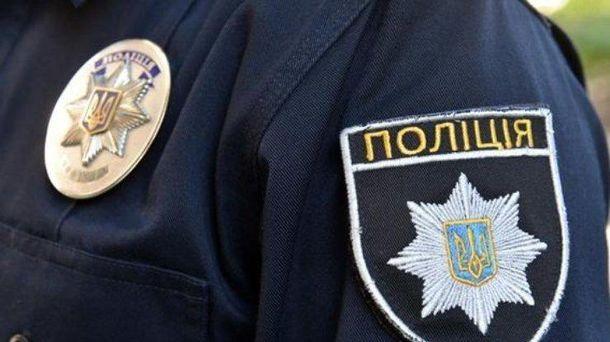 НаХарківщині, тікаючи від поліції, застрелився чоловік