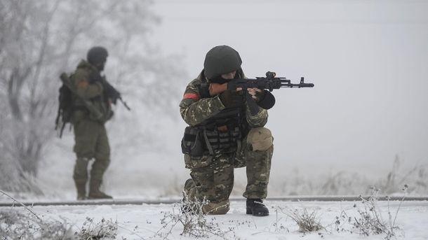 Один боєць ЗСУ загинув цієї доби наДонбасі