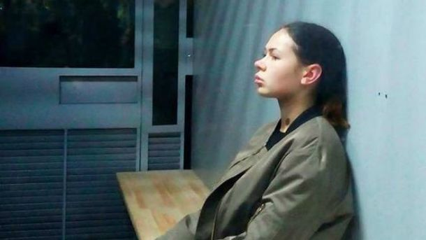 Защитники Зайцевой выдумали, как получить наименее строгий вердикт