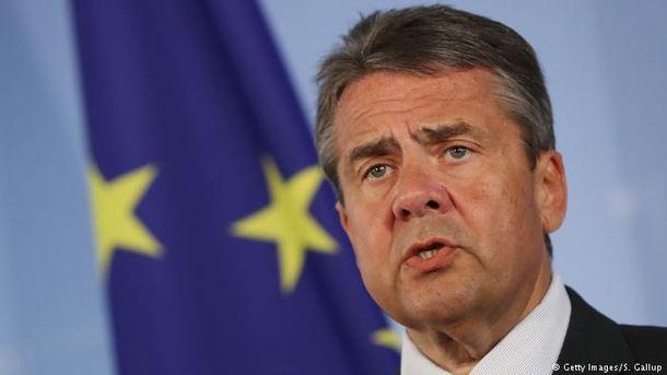 МЗС Німеччини: Україна неувійде доскладу ЄС унайближчому майбутньому