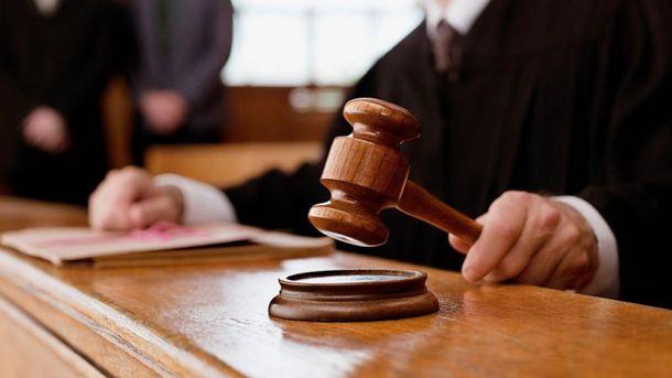 Суд отпустил 2-х «титушек»— Убийство Веремия