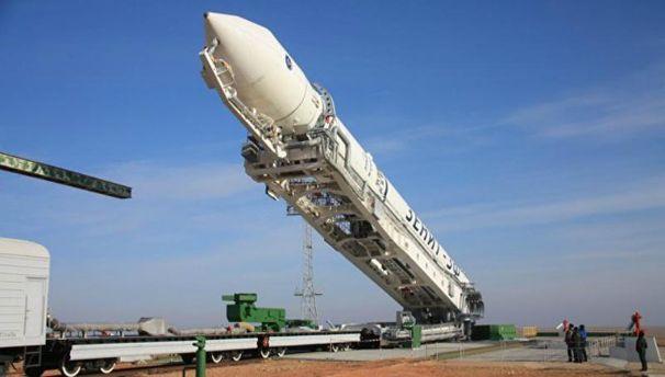 РКК «Энергия» пробует восстановить связь сангольским спутником