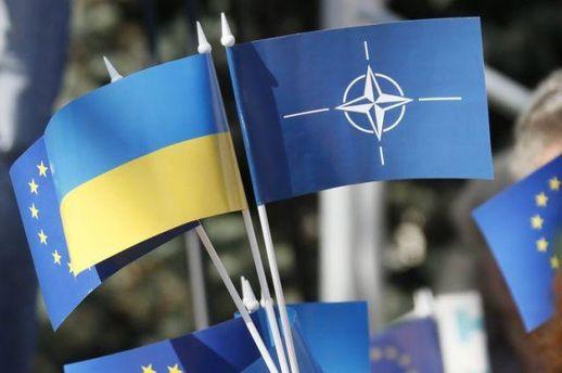 Для украинцев событием года стал безвиз, вражда - на3 месте