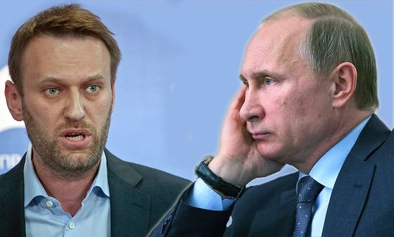 Даже американские сервисы неподдержали незаконную акцию Навального
