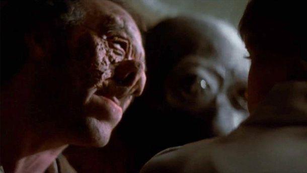 Скончался артист из«Звездных войн» Элфи Кертис