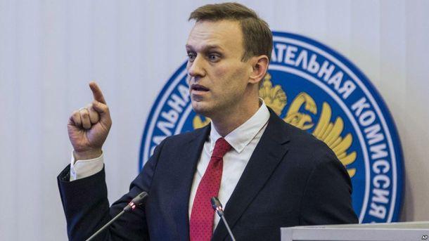 Ролик Алексея Навального санонсом всероссийской забастовки избирателей заблокировали наYouTube
