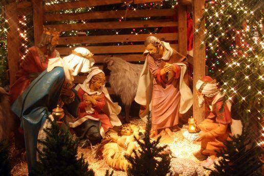Очень скоро будет наше абсолютно Новое Рождество, новая эра!