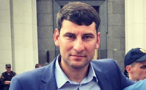 Суд залишив у СІЗО соратника Саакашвілі Дангадзе