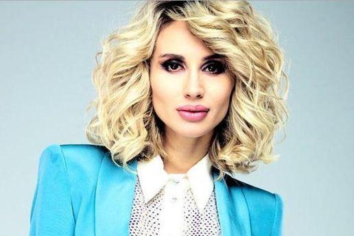 Зі співачкою Лободою стався конфуз під час прямого ефіру в Росії