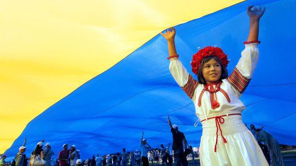 Украинцы назвали основные политические события года