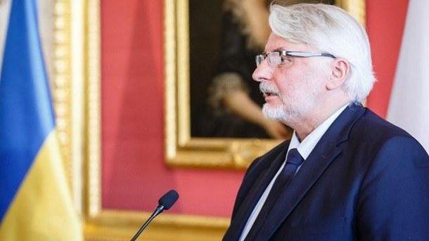 Ващиковский: Есть три варианта размещения миротворцев ООН наДонбассе