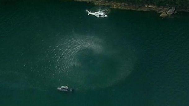 ВАвстралії літак упав у річку, загинуло 6 людей