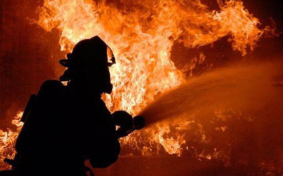 НаНовый год вНиколаеве при пожаре погибла супружеская пара