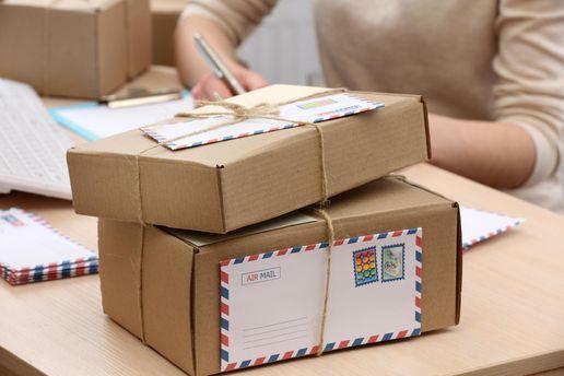 Закон олимите зарубежных посылок без налога отложен до последующего года