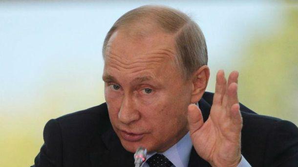 Російські чиновники працюють над новим способом, щоб уникнути санкцій