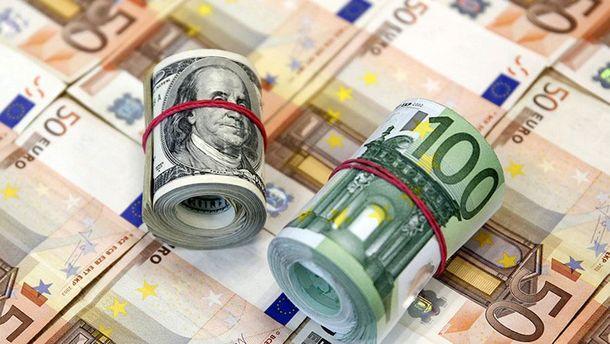 Готівковий курс валют 3 січня: євро різко підскочив