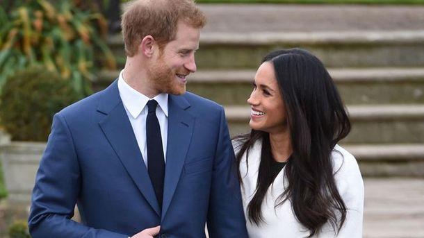 Стало відомо, скільки економіка Великобританії заробить навесіллі принца Гаррі