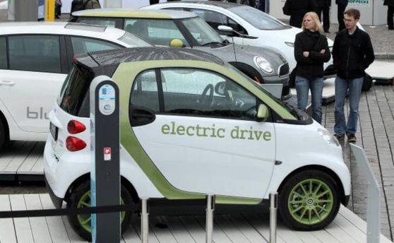 Продажи электрокаров превысили 50% авто, реализованных вНорвегии