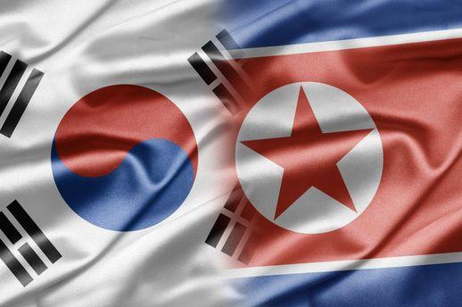 КНДР погодилася наперші задва роки переговори з Південною Кореєю