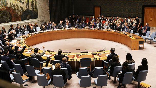 США скликають екстрене засідання Радбезу ООН через Іран