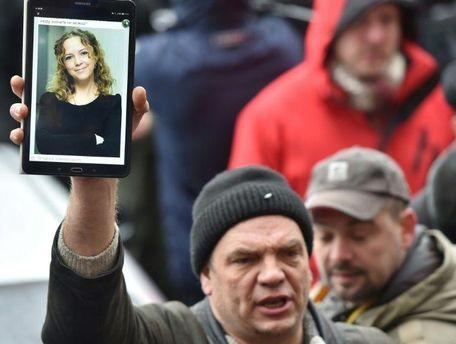 Дело Ирины Ноздровской набирает опасных для Украины оборотов