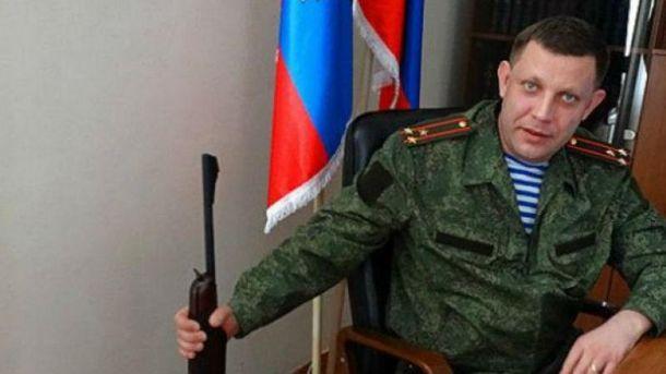 Терористи «ДНР» ввели санкції проти «ЛНР»