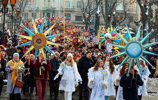 Погода на 7 січня: Різдво в Україні здивує теплом