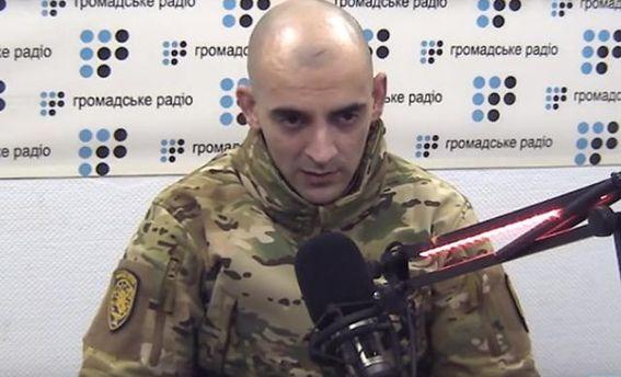 «Выбили плоскогубцами зубы»: экс-пленник боевиков поведал опережитых пытках