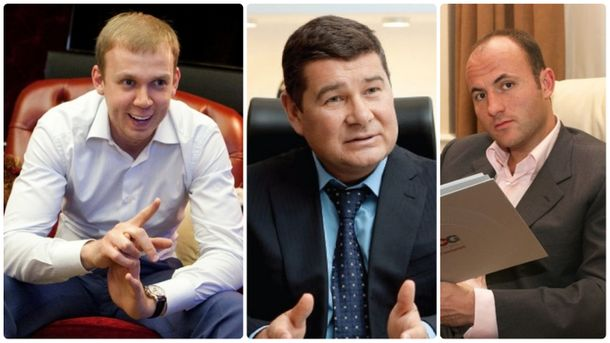 AlJazeera: Курченко иКосовершили преступную сделку на $1,5 млрд