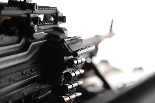 Міноборони: Поранений біля Станиці Луганської боєць АТО перебуває взадовільному стані