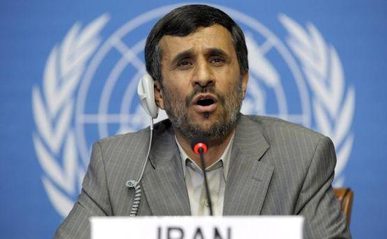 В Ірані заарештували екс-президента Ахмадінежада за«розпалювання заворушень»— ЗМІ