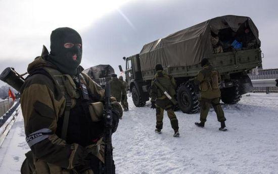 Штаб АТО: Полного предотвращения огня состороны боевиков как ираньше нет