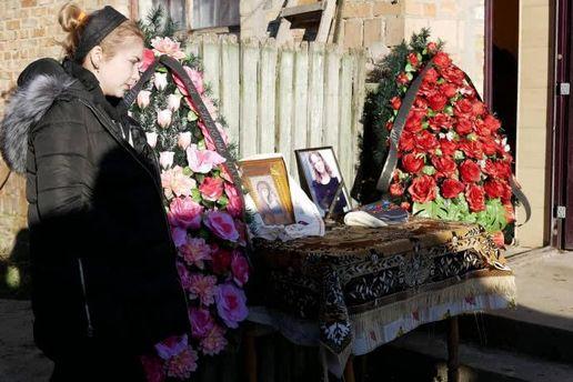 Аброськин: Нателе погибшей Ноздровской отыскали  ДНК Россошанского